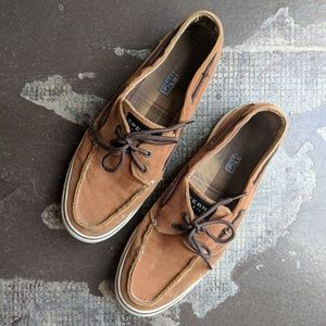 Womens Size 9 Sperry's